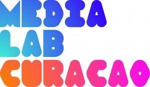 Logo Medialab Curaçao