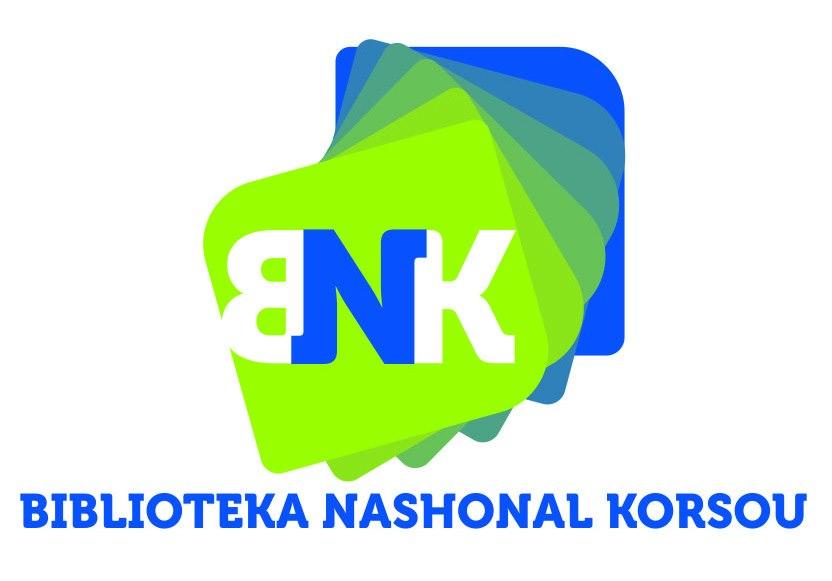 LOGO BIBLIOTEKA NASHONAL KORSOU_resultaat